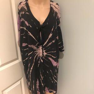Gypsy 05 mini dress